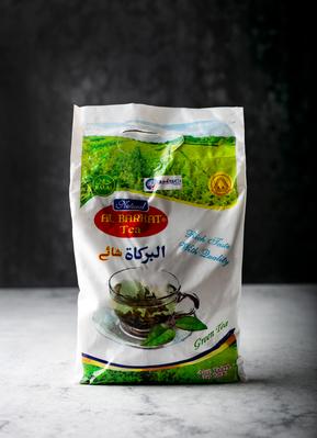 Al Barkat Зелёный чай